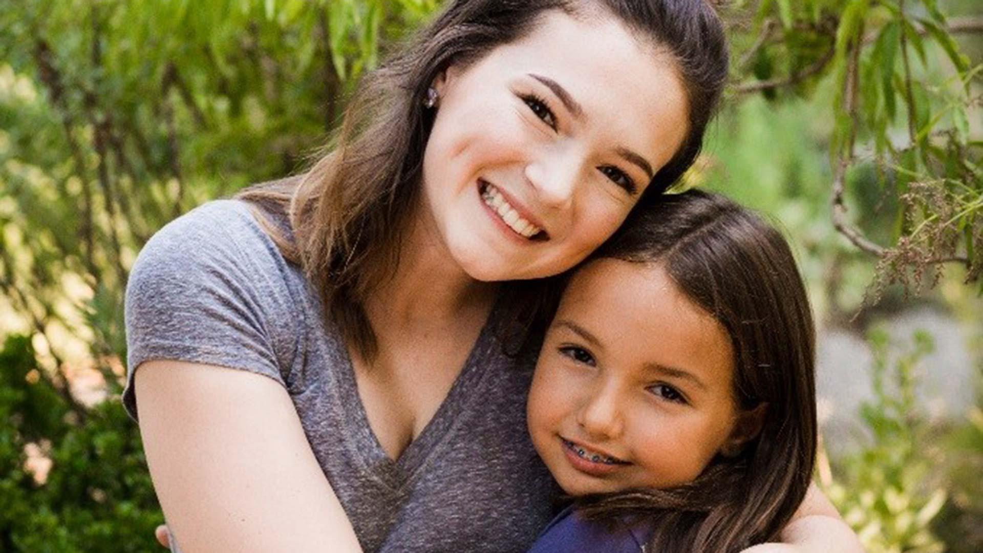 Samantha and Brooke